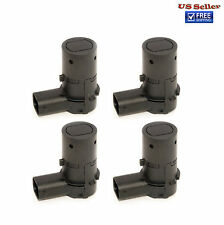 Set of 4 Pcs Bumper Backup Parking Sensor 4F23-15K859-AA 4F2315K859AA