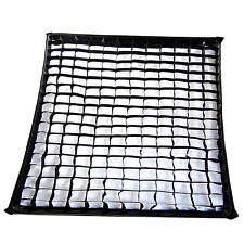 Griglia a nido d'ape Honeycomb GR6060 per Softbox 60x60cm Studio Foto & Video