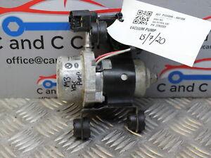 BMW M3 VACUUM PUMP FOR S65 ENGINE E90 E92 E93 2283333