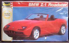 1:24 SCALE REVELL PREMIUM MODEL KIT BMW Z-1 ROADSTER # 7438 NIB Sealed