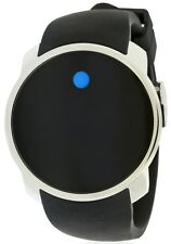 Movado Bold Digital Touch Silicone Unisex Watch 3600146