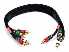Coaxial Video Cable
