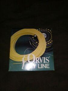 Orvis Fly Line WF-5-F