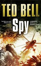 Spy :,Ted Bell