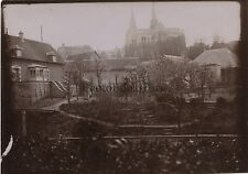 Chartres France Vintage citrate ca 1900