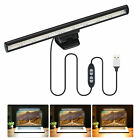 Tomshine e-Reading Monitor Light for Laptop USB Operated Dimmable A4Y2
