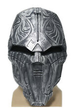 XCOSER Sith Acolyte Mask Movie Star Wars Cosplay Mask for Carnival Halloween