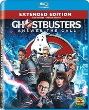 Ghostbusters: Answer the Call (Blu-ray Disc, 2016) New