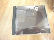 Voices by Kenny Thomas CD