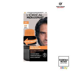 L'Oreal Men Expert Semi-Permanent Hair Colour 03 Dark Brown