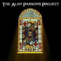 Alan Parsons Project - TURN OF A FRIENDLY CARD: LEGACY EDITION [New CD] Hong Kon