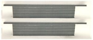 Rocker Panels 1956-1971 Dodge Pickup Pair