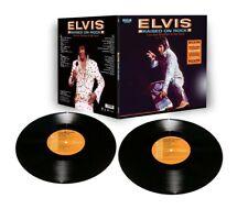 ELVIS PRESLEY - FTD Vinyl - Raised On Rock: I've Got Rhythm In My Soul 2LP 180Gr