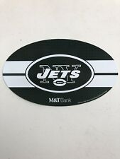 New York Jets Car Truck Refrigerator Magnet