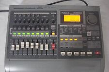 Roland VS-880EX Digital Studio Workstation Tested By Music Store Works Japan