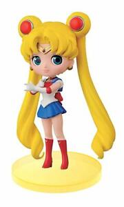 "Sailor Moon - Anime Series Q Posket Petit Vol. 2 Small 3"" Figure Banpresto NIB"