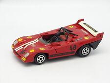 Norev Jet Car SB 1/43 - Ferrari 008 835