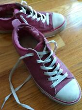 Uggs Australia women's size 7 pink tennis shoe athletic