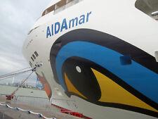 AIDA mar Kreuzfahrt 23. bis 30.03.19 Einzelkabine Balkon Single 1729 Euro