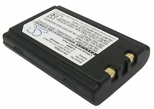 Li-ion Battery for Casio Personal PC IT-70 Cassiopeia IT-700 M30 NEW