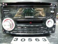 Kenwood DPX-55MD CD MD Front AUX 2DIN