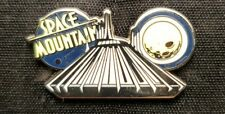 Space Mountain Disney Mystery Ear Hat Earhat Pin Pins