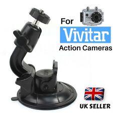 Car Screen Window Suction Cup for Vivitar DVR794HD 787HD 914HD 783HD 786HD 785HD