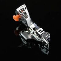 Ruffler Pleats Stich Presser Foot For Brother Singer Low Shank Sewing Machine