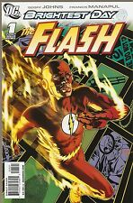 Flash '10 1 Variant VF O3