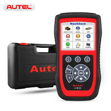 Autel Maxicheck Pro ABS SRS OBD2 Code Reader Automotive Diagnostic Scanner Tool