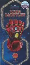 Hot Toys Avengers Endgame 1/4 size Replica Nano Gauntlet :Movie Promo Ver
