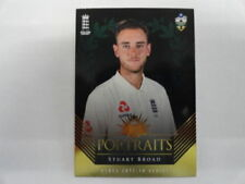 England Cricket Trading Cards 2017 Season