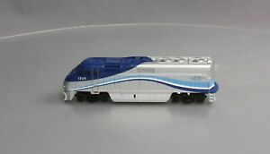 Athearn 2618 HO Scale AMT Metro Montreal F59PHI Diesel Engine EX