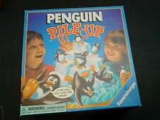 Penguin Pile-Up by Ravensburger 1996 WOW!!