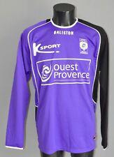 MAILLOT DE LEANDRO AMARAL FC ISTRES SAISON 2004-2005