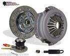 Gear Masters Clutch With Slave Kit for Chevrolet S10 GMC Sonoma SLE 96-02 2.2L