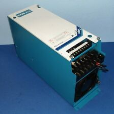 RELIANCE ELECTRIC DDS-TLII 60A 11KW CONVERTER CNV-TDR 60A