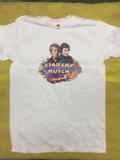 Starsky & Hutch Goldberg Productions 1970's Hanes Vintage Mens Medium T Shirt