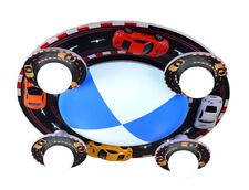 Luci blu per bambini, tema veicoli