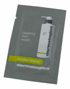 12x Dermalogica Clearing Skin Wash  samples TOTAL 12ML!!!