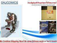 BRZRKR (BERZERKER) #4  Cover A BOOM STUDIOS COMICS KEANU REEVES !!