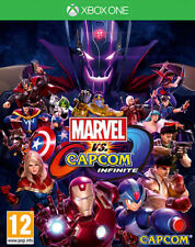 Marvel VS Capcom Infinite XBOX ONE IT IMPORT CAPCOM