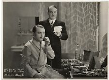 TRUC DU BRESILIEN 1932 Robert Arnoux, Mauricet GOREAUD Moustache PHOTO #11