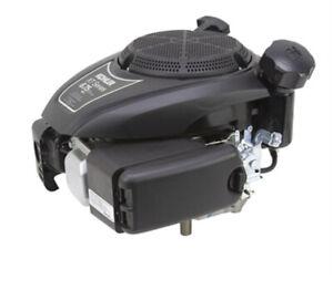 "Kohler XT675 149cc OHV Vertical Engine 25mm x 2.66"" Crankshaft Tapped 3/8""-24"