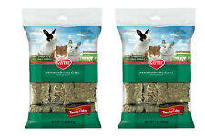 Kaytee Timothy Blend Hay Cubes (2 Pack ) 1Lb each