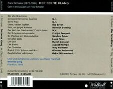 Der Ferne Klang, New Music