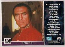 Star Trek TOS Season 1 (One) Gold Plaque G24