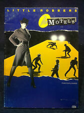 The Motels***Little Robbers***Songbook***1983***Rare!!!***OOP***