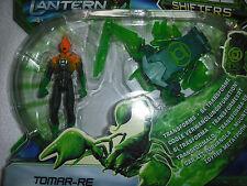 Green Lantern Tomar-re Battle Shifters 3.5 Pulgadas Figura
