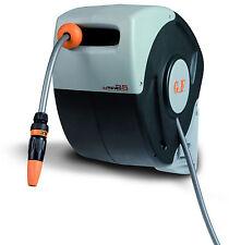 Automatische Wanschlauchbox Schlauchroller Schlauchhalter Rewall 30